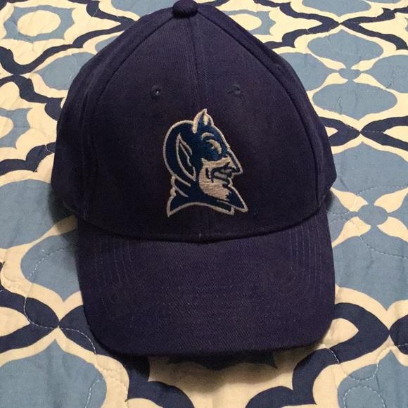 Captivating Headgear Accessories Duke Blue Devils Hat Poshmark